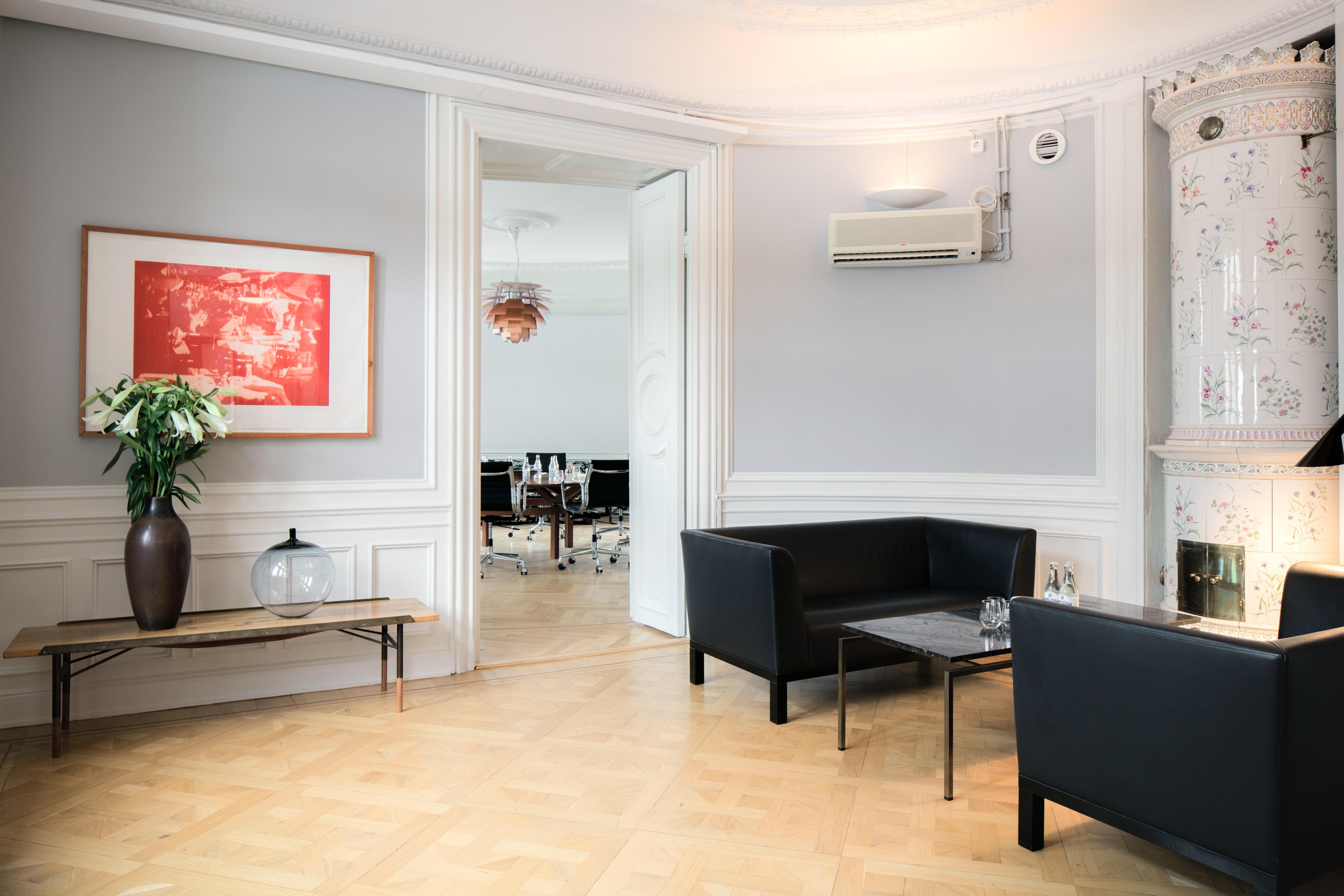 Kontor i stockholm, 114 34 stockholm, sverige. kontor på stureplan